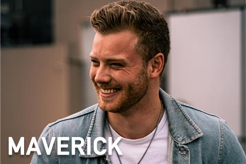 Maverick Mc Münster