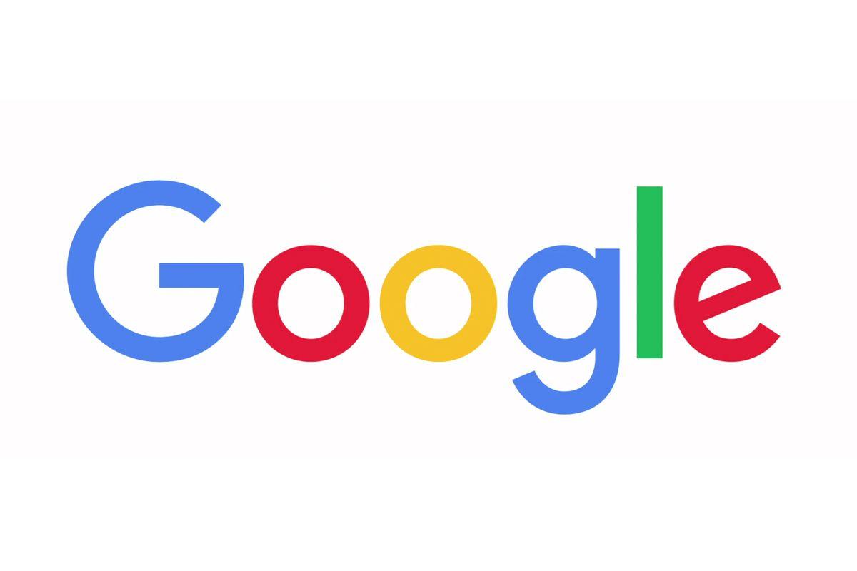 Google Social Media Advertising Werbung