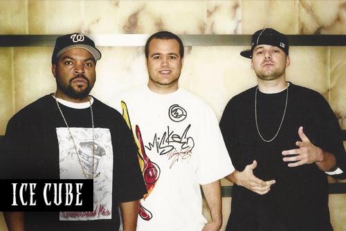 Kool Savas Ice Cube